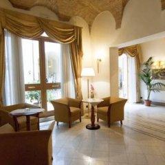 Cavaliere Palace Hotel Сполето интерьер отеля фото 3