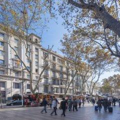 Отель Serhs Rivoli Rambla Барселона фото 2