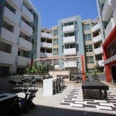 Отель Downtown Cosmopolitan Residences США, Лос-Анджелес - отзывы, цены и фото номеров - забронировать отель Downtown Cosmopolitan Residences онлайн приотельная территория