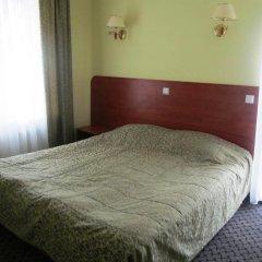 Гостевой Дом Фламинго комната для гостей фото 5