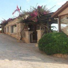 Kulube Hotel парковка