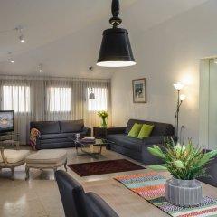 Rafael Residence Израиль, Иерусалим - отзывы, цены и фото номеров - забронировать отель Rafael Residence онлайн комната для гостей фото 5