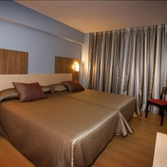 Отель City House Alisas Santander Сантандер фото 6
