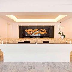 Отель Cavo Bianco интерьер отеля фото 3