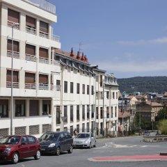 Отель BaiHouse Apartment by FeelFree Rentals Испания, Сан-Себастьян - отзывы, цены и фото номеров - забронировать отель BaiHouse Apartment by FeelFree Rentals онлайн парковка