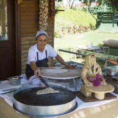 The Xanthe Resort & Spa Турция, Сиде - отзывы, цены и фото номеров - забронировать отель The Xanthe Resort & Spa - All Inclusive онлайн спа