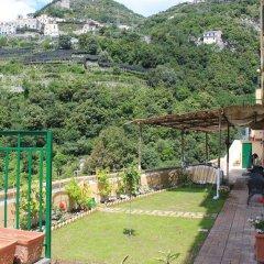 Отель Torre Dello Ziro Италия, Равелло - отзывы, цены и фото номеров - забронировать отель Torre Dello Ziro онлайн фото 4