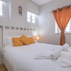 Отель Cozy Flat in the Heart of Alfama Португалия, Лиссабон - отзывы, цены и фото номеров - забронировать отель Cozy Flat in the Heart of Alfama онлайн комната для гостей фото 2