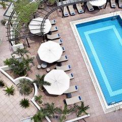 Отель Hilton Hanoi Opera бассейн фото 3