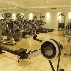 Rocco Forte Hotel Amigo фитнесс-зал фото 3