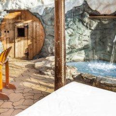 Отель Universel Канада, Квебек - отзывы, цены и фото номеров - забронировать отель Universel онлайн сауна