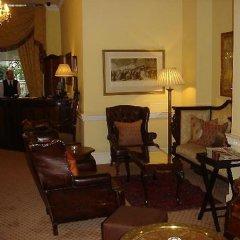 Отель Commodore Лондон спа