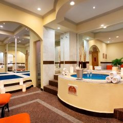 Отель Panama Jack Resorts Playa del Carmen – All-Inclusive Resort Плая-дель-Кармен спа фото 2
