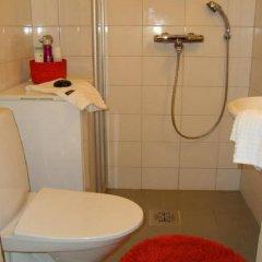 Отель Essexhome Apartments Финляндия, Хельсинки - отзывы, цены и фото номеров - забронировать отель Essexhome Apartments онлайн ванная фото 2