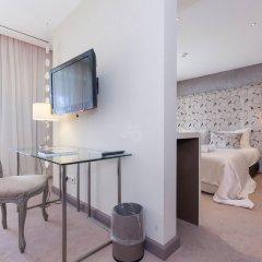 Отель Vivenda Miranda в номере