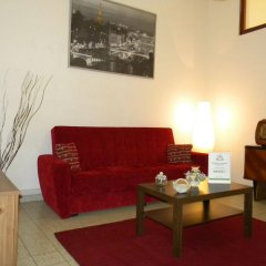 Отель La Piazzetta Лечче комната для гостей фото 3