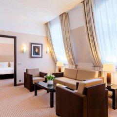 Отель Polonia Palace Варшава комната для гостей фото 3