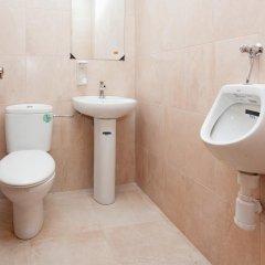 Galaxy Star Hostel Barcelona ванная фото 4