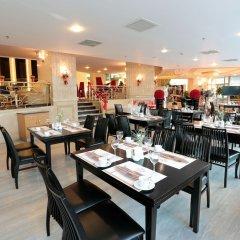 Eser Premium Hotel & SPA Турция, Бююкчекмедже - 2 отзыва об отеле, цены и фото номеров - забронировать отель Eser Premium Hotel & SPA онлайн питание фото 3