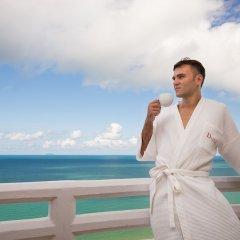 Отель D Varee Jomtien Beach Таиланд, Паттайя - 5 отзывов об отеле, цены и фото номеров - забронировать отель D Varee Jomtien Beach онлайн фитнесс-зал фото 3