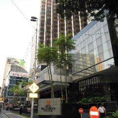 Отель Grand Millennium Hotel Kuala Lumpur Малайзия, Куала-Лумпур - отзывы, цены и фото номеров - забронировать отель Grand Millennium Hotel Kuala Lumpur онлайн фото 5