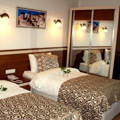 Mavi Tuana Hotel Турция, Ван - отзывы, цены и фото номеров - забронировать отель Mavi Tuana Hotel онлайн комната для гостей фото 4