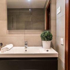 Отель Alcam Futbol ванная