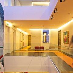 Отель Neri – Relais & Chateaux Испания, Барселона - отзывы, цены и фото номеров - забронировать отель Neri – Relais & Chateaux онлайн интерьер отеля фото 3