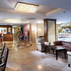 Emre Beach Hotel Турция, Мармарис - отзывы, цены и фото номеров - забронировать отель Emre Beach Hotel онлайн спа фото 2