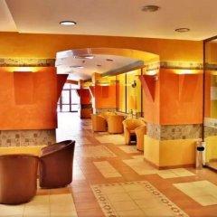 Отель KIPARISITE Солнечный берег интерьер отеля
