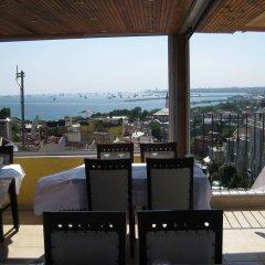 Abella Hotel балкон