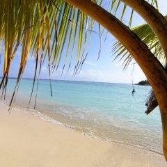 Отель Luxury Bahia Principe Runaway Bay All Inclusive, Adults Only пляж