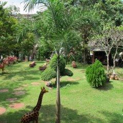 Отель Kata Garden Resort пляж Ката фото 8