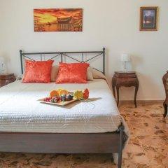 Отель Soffio del Libeccio Сиракуза комната для гостей
