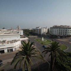 ONOMO Hotel Rabat Terminus балкон
