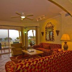 Отель Las Mananitas E3303 3 BR by Casago Мексика, Сан-Хосе-дель-Кабо - отзывы, цены и фото номеров - забронировать отель Las Mananitas E3303 3 BR by Casago онлайн комната для гостей фото 5