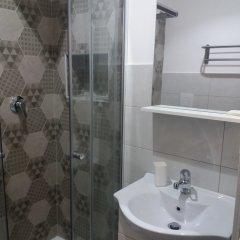 Отель Margherita Room Италия, Торре-Аннунциата - отзывы, цены и фото номеров - забронировать отель Margherita Room онлайн ванная фото 2