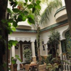 Отель Riad L'Arabesque фото 17