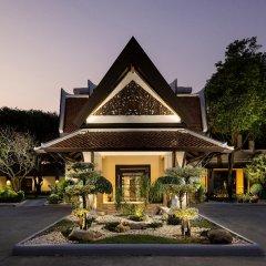 Отель Samui Palm Beach Resort Самуи фото 9