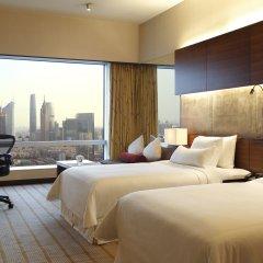 Отель The Westin Guangzhou Гуанчжоу комната для гостей фото 3