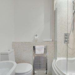 Апартаменты Brighton Getaways - Artist Studio ванная