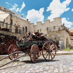 Kemerhan Hotel & Cave Suites Турция, Ургуп - отзывы, цены и фото номеров - забронировать отель Kemerhan Hotel & Cave Suites онлайн спа