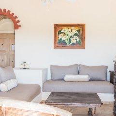 Отель Quiet Villa + Pool + Private Outdoor Space Кабо-Сан-Лукас комната для гостей фото 4