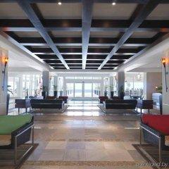 Отель Hilton Rose Hall Resort and Spa Ямайка, Монтего-Бей - отзывы, цены и фото номеров - забронировать отель Hilton Rose Hall Resort and Spa онлайн интерьер отеля фото 3