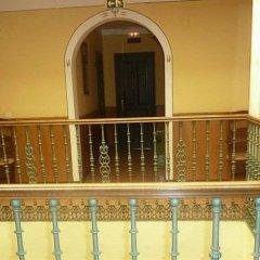 Hotel Rural Soterraña балкон