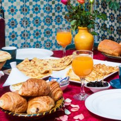 Отель Riad Tiziri Марокко, Марракеш - отзывы, цены и фото номеров - забронировать отель Riad Tiziri онлайн фото 3