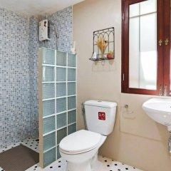Отель The Rawin B&B Condo By Favstay ванная