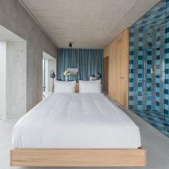 Placid Hotel Design & Lifestyle Zurich бассейн фото 3