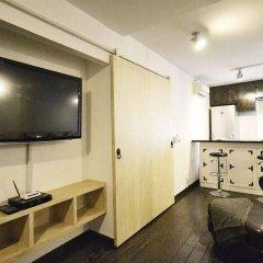 Отель Seoul Loft Apartments - SLA Южная Корея, Сеул - отзывы, цены и фото номеров - забронировать отель Seoul Loft Apartments - SLA онлайн фитнесс-зал