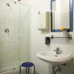 Отель Albergo Garisenda Италия, Болонья - отзывы, цены и фото номеров - забронировать отель Albergo Garisenda онлайн ванная фото 2